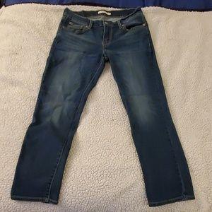 Levi's Boyfriend jeans!! NWOT, size 29!